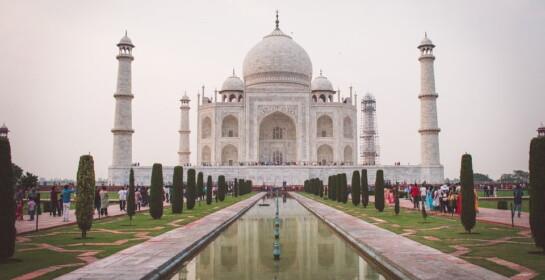 Aperçu de l'Inde