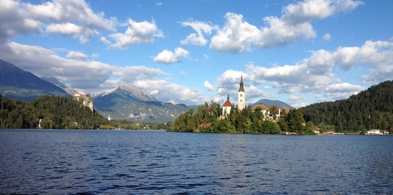Slovénie, Venise & Croatie
