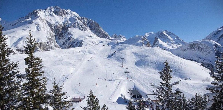 Séjour Raquettes en Savoie