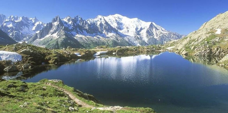 Randonnées en Vanoise