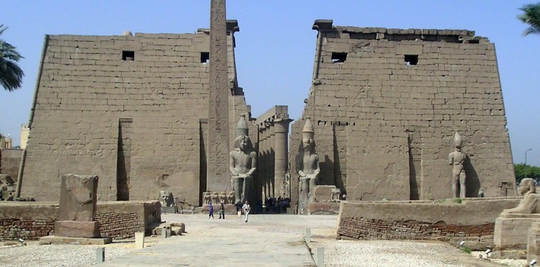 Croisière 5* sur le Nil