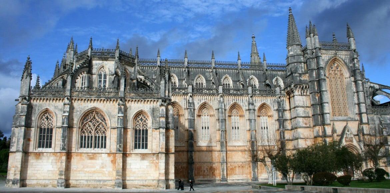 Monastère de Santa Maria da Vitoria