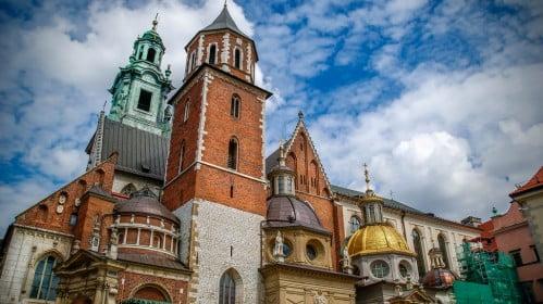 Cathédrale Wawel