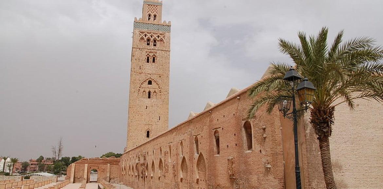 Koutoubia de Marrakech