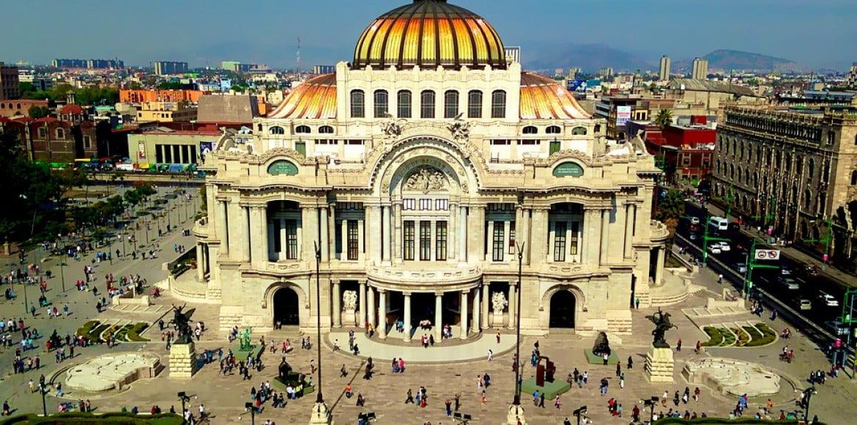 Musée National de Mexico
