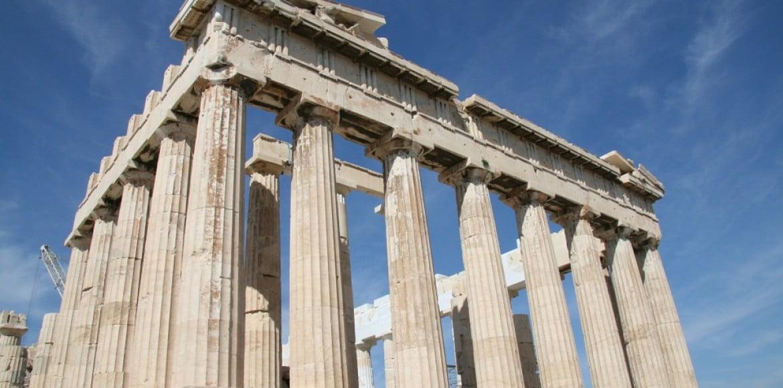 Parlement d'Athènes