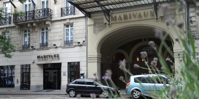 Hôtel Marivaux