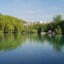 Lac du Parc de la Tête d'Or