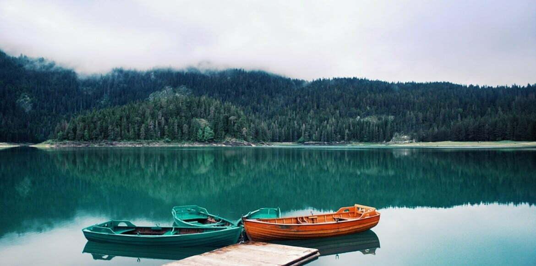Lady Lake datant