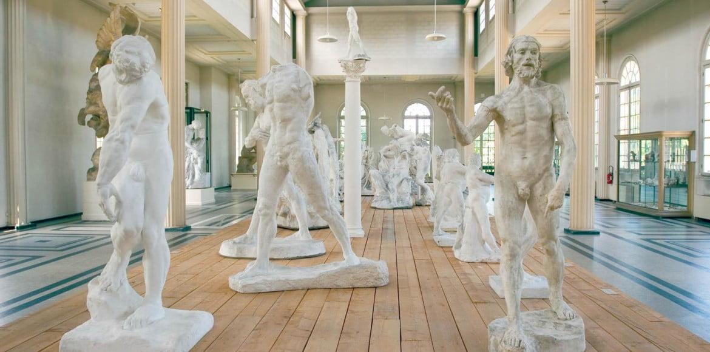 Exposition Rodin Meudon