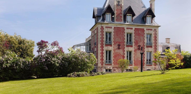 Villa Rodin