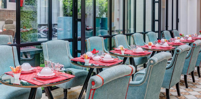 Joyce Hotel Restaurant