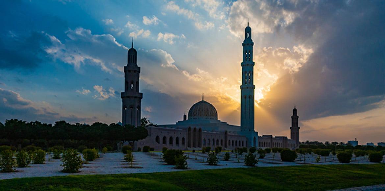 Oman Soleil