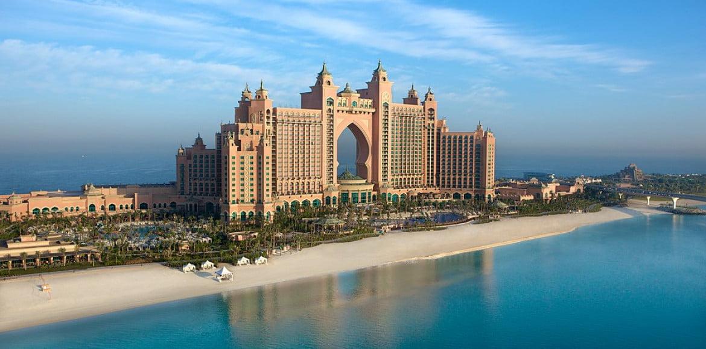 Atlantis Dubaï