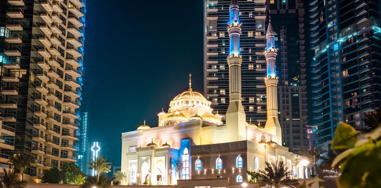 Grande Mosquée de Jumeirah