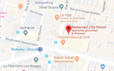 Oenologie - Paris
