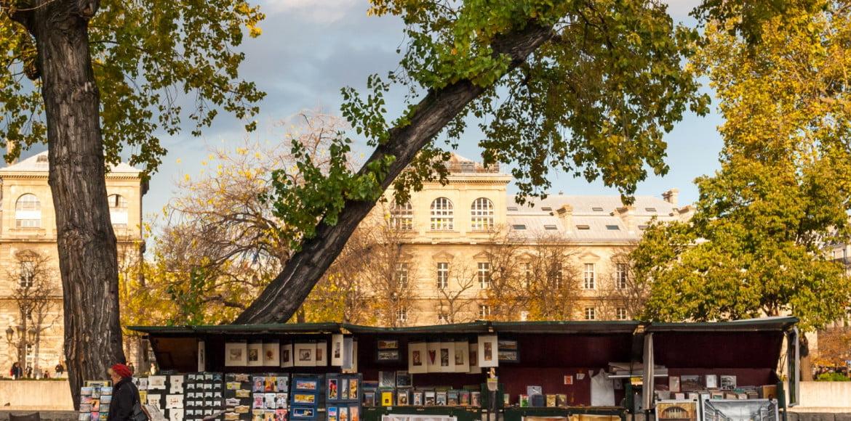 Les secrets des ponts de Paris