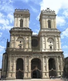 Cathédrale Sainte-Marie