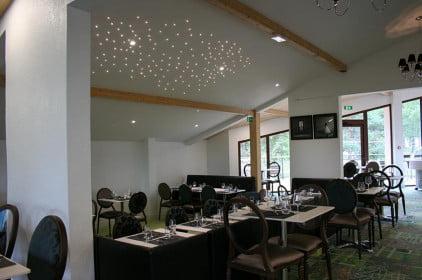 Restaurant Pré du Lac