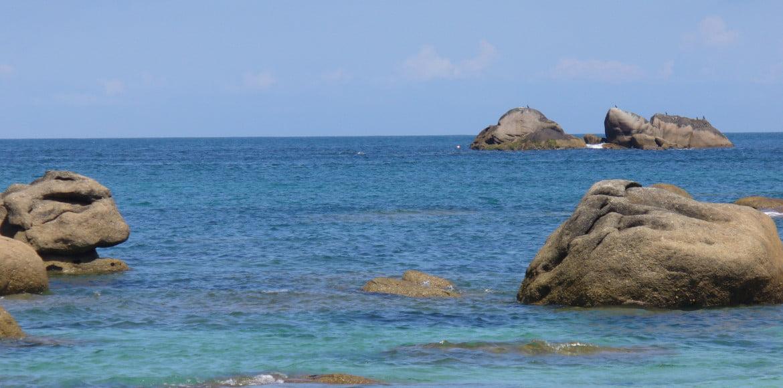 Abers Bretagne côte mer