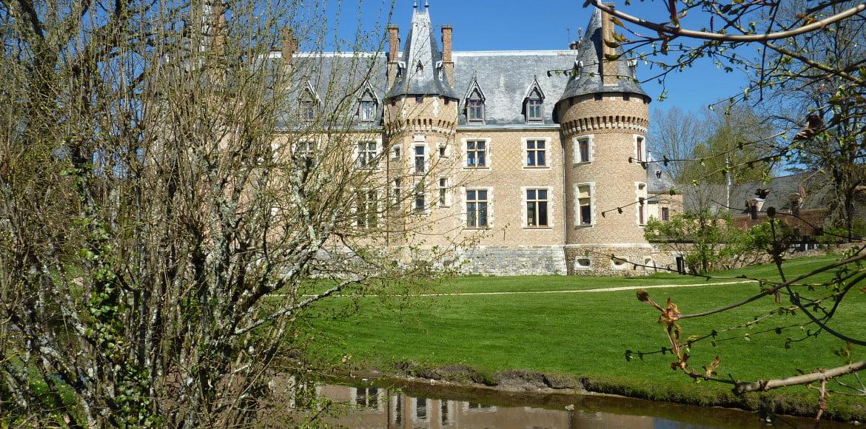 Château Sologne