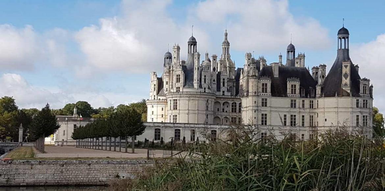 Sologne château