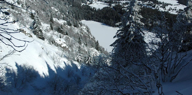 Pays du Lac Blanc